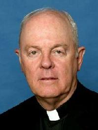 Fr. Mark Hamlet