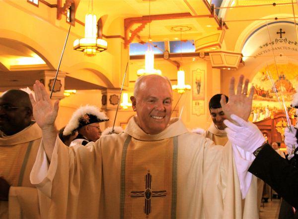 Ordination May 2010